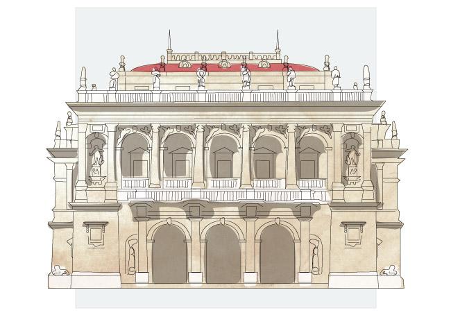 Il Teatro dell'Opera